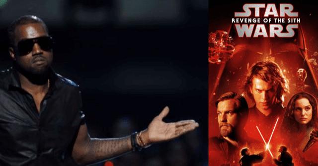 kanye west loves star wars prequels