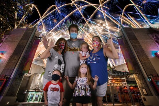 Disney photopass studio reopened