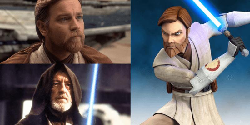 Obi-Wan short