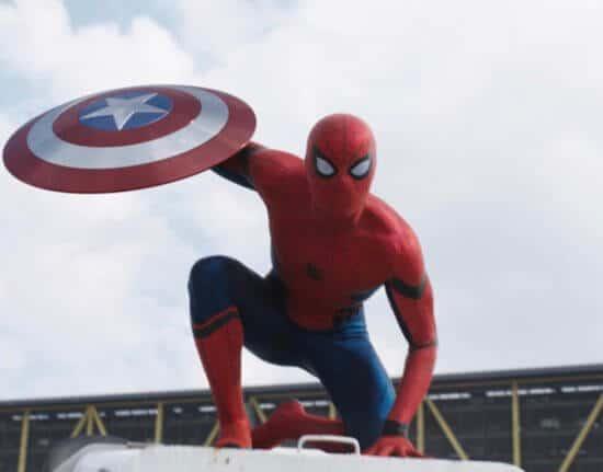 Spider-Man 3 begins filming soon!