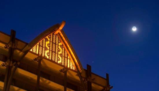Moonrise, Aulani