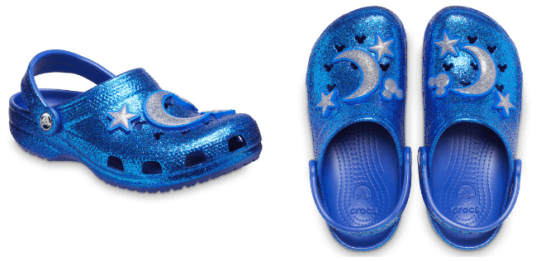 wishes come true crocs