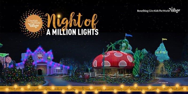 Night of a Million Lights