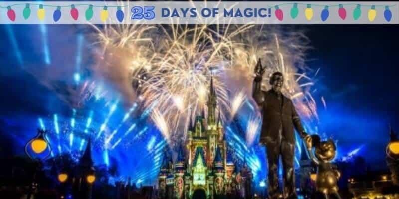 25 Days of Magic Annoucement