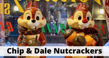 Chip & Dale Nutcrackers header