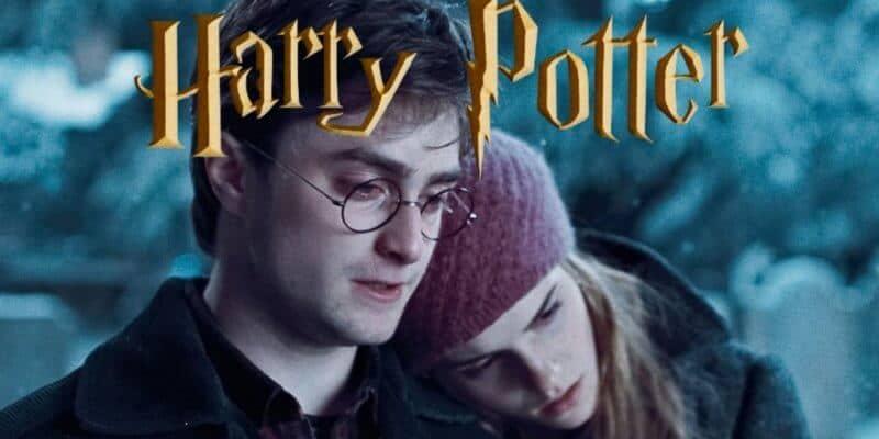 streaming harry potter films