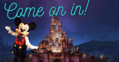 Castle of Magical Dreams tour