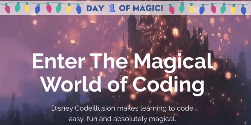Disney Codeillusion Enchanted