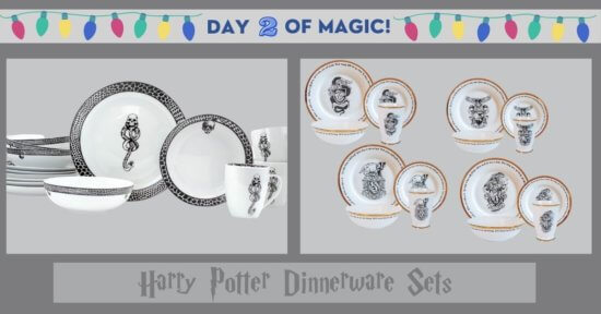 25 Days of Magic Day 2 prize