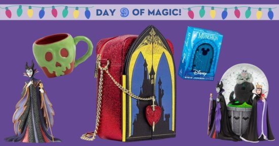 25 Days of Magic Day 9 prize