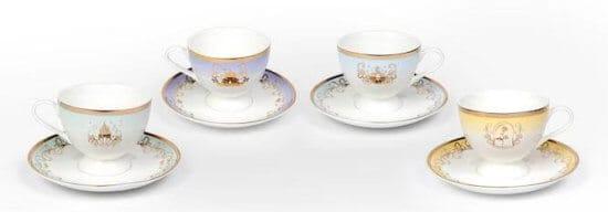Disney Princess teacup
