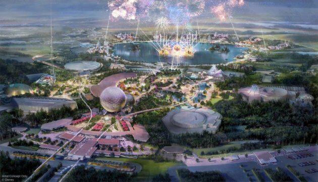 future world reimagined
