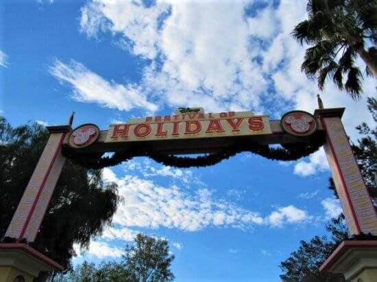 Festival of the Holidays at DCA