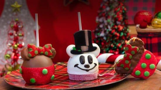 Marceline's Holiday Treats