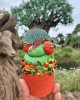 tree of life cupcake animal kingdom disney world