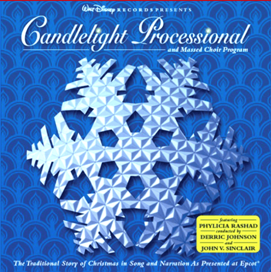 Candlelight Processional Playlist