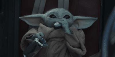 baby yoda macaron razorcrest