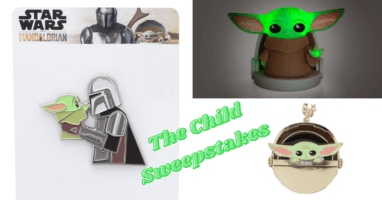 The Child Sweepstakes