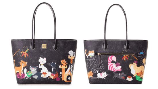 dooney and bourke cats satchel 2020