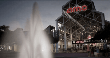 AMC Bankruptcy