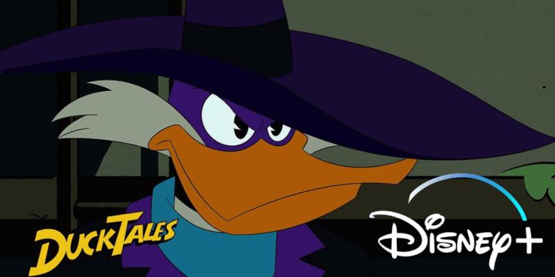 Darkwing Duck Reboot