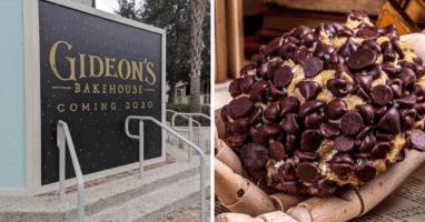 Gideon's Bakehouse