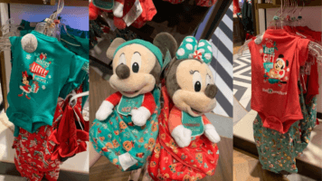 Baby Holiday merchandise