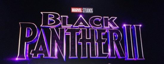 black panther 2 opening