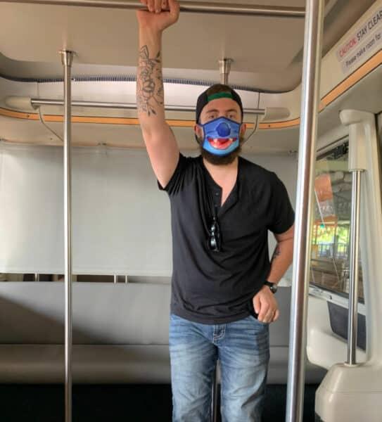 monorail