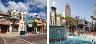 dca's buena vista street reopening soon