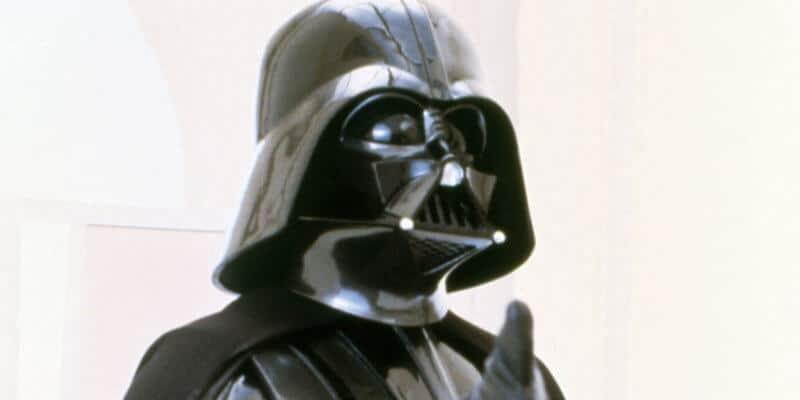 helmet vader