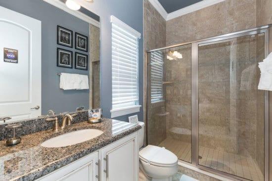 Master Bedroom 3 - Bathroom