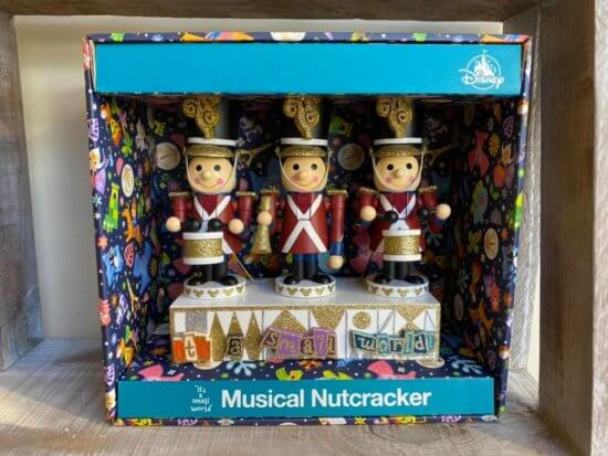 It's a Small World Musical Nutcracker