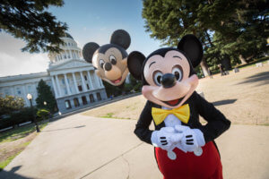 mickey with statehouse