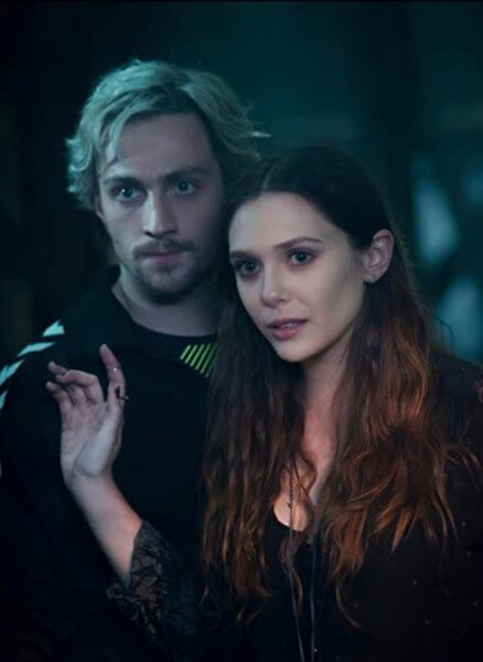 quicksilver and scarlett witch in age of ultron