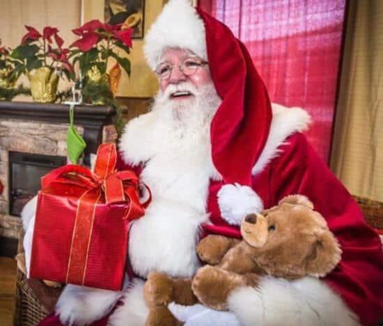 santa meet and greet cancelled at catal restaurant