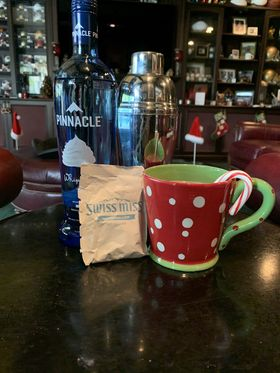 Judy's Hot Chocolate