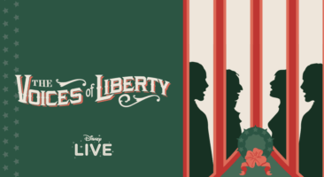 The Voices of Liberty Holiday Live Performance