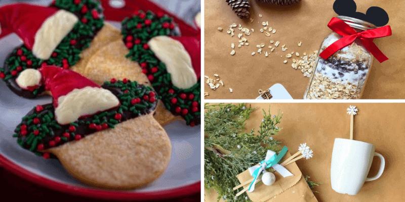 DIY Disney Holiday Gifts