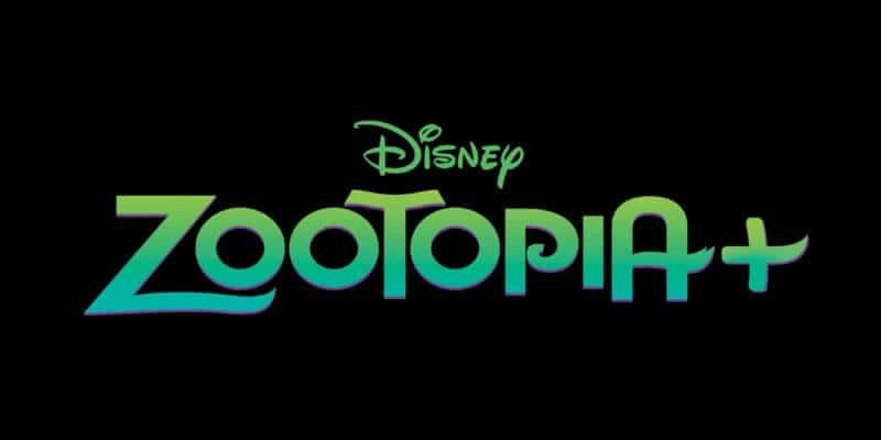 Zootopia series