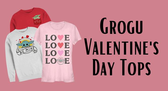 grogu valentine's day header
