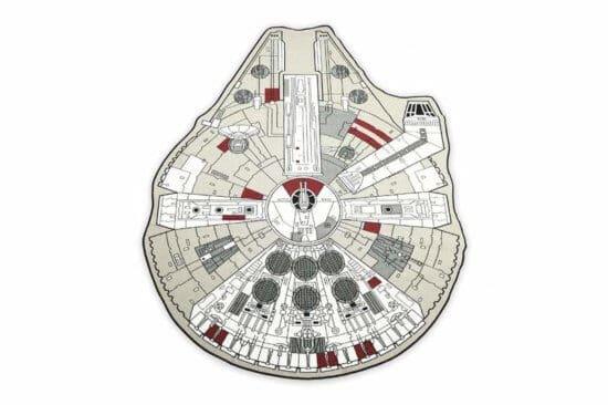 Star Wars rugs