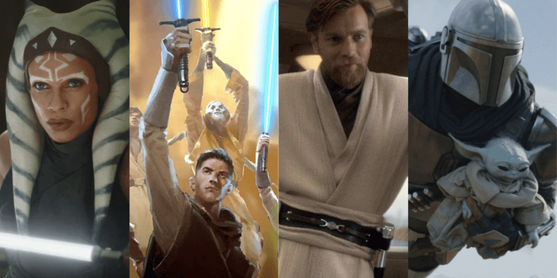 lucasfilm new projects
