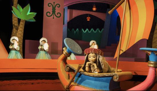 small world magic kingdom