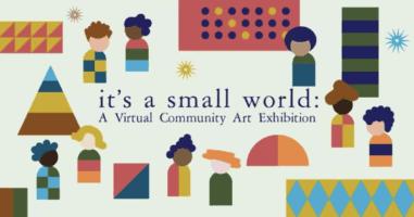 small world exhibition wdfm