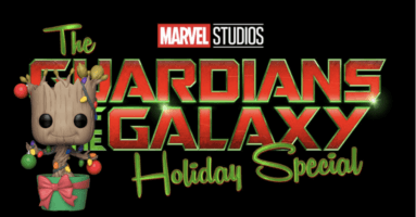 guardians holiday special