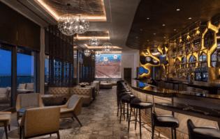 coronado springs bar