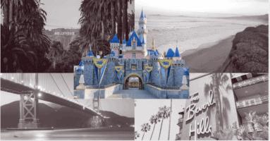 california tourism