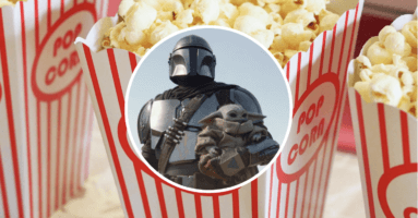 mando movie header