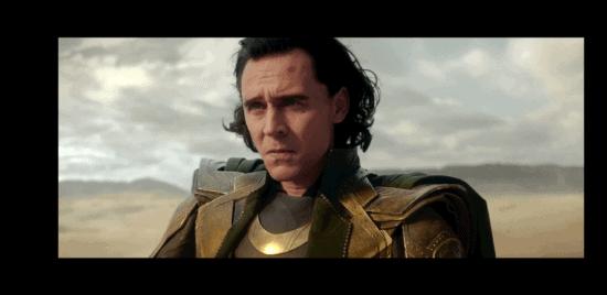 Loki series Disney+